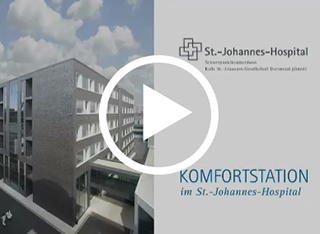 Klinik-Film - Komfortstation am JoHo